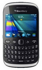 BlackBerry OS page - BBin