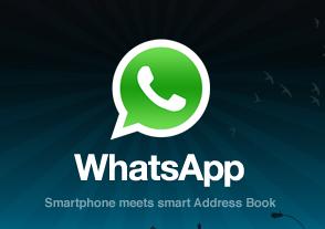WhatsApp Updates to v2 7 2330 on App World - BBin