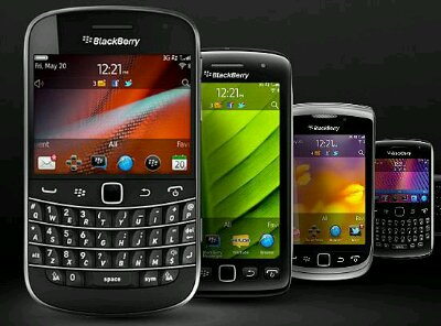 BlackBerry 7 Themes Now Available on App World - BBin
