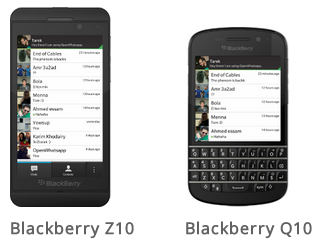 download whatsapp for blackberry os 5 offline installer