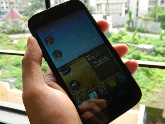 BBM will be pre-loaded on Micromax Canvas Smartphones from ...